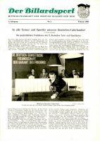 Februar 1956