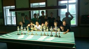 II. Jugendcup